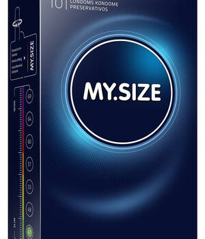 MY.SIZE 47 (10 шт)