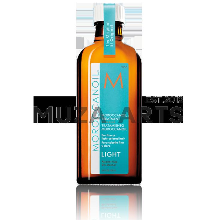 Легкое восстанавливающее средство Moroccanoil (100 мл)